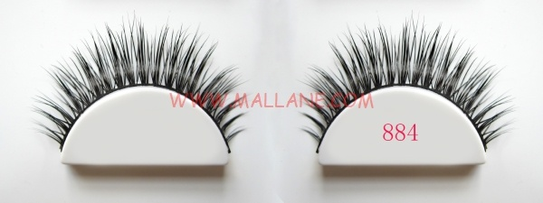 Real Mink Strip Lashes 884