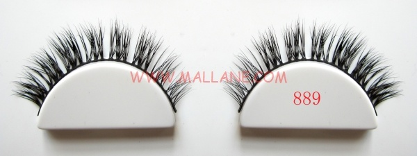 Real Mink Strip Lashes 889