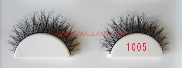 Real Mink Strip Lashes 1005