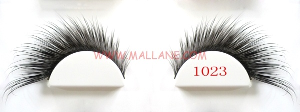Real Mink Strip Lashes 1023