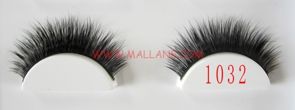 Real Mink Strip Lashes 1032