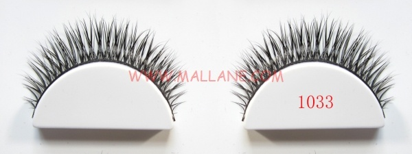 Real Mink Strip Lashes 1033
