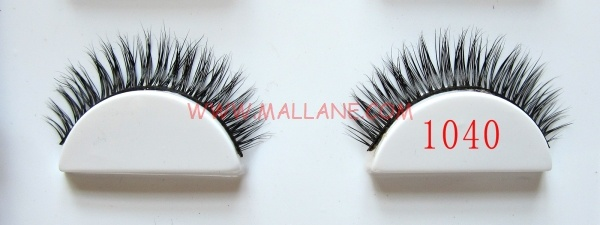 Real Mink Strip Lashes 1040