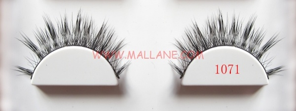 Real Mink Strip Lashes 1071