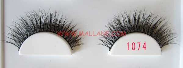 Real Mink Strip Lashes 1074