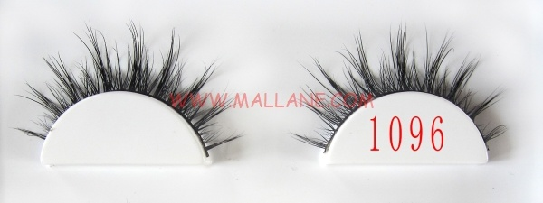 Real Mink Strip Lashes 1096