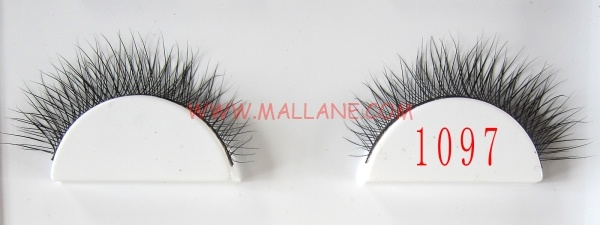 Real Mink Strip Lashes 1097