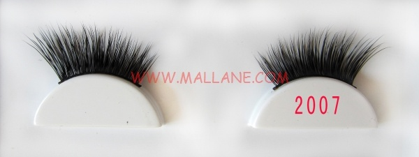 Real Mink Strip Lashes 2007