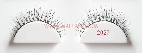 Real Mink Strip Lashes 2027
