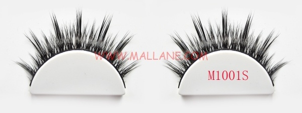 Real Mink Strip Lashes M1001S