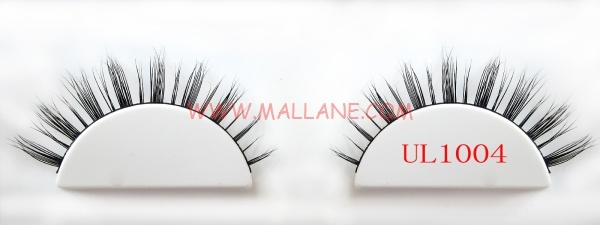 Real Mink Strip Lashes UL1004