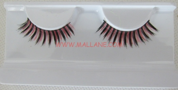 Synthetic Strip Lashes BC30