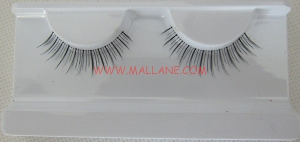 Synthetic Strip Lashes BC33