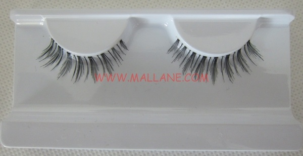 Synthetic Strip Lashes BC37