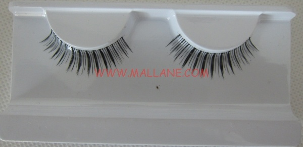 Synthetic Strip Lashes BC38