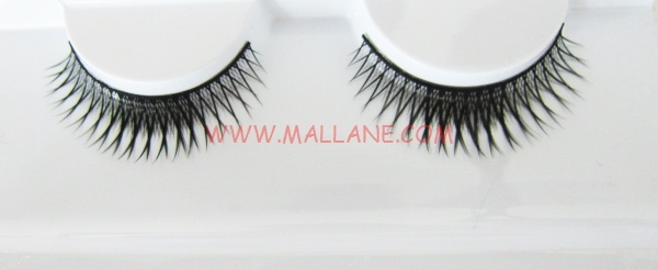 Synthetic Strip Lashes BC41