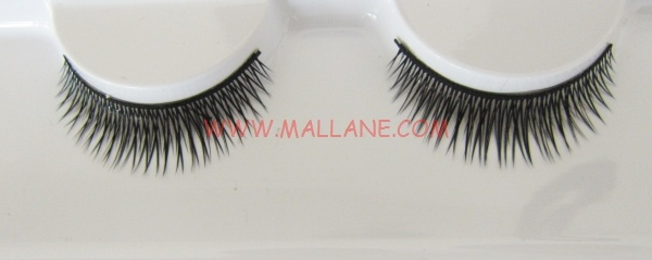 Synthetic Strip Lashes BC42