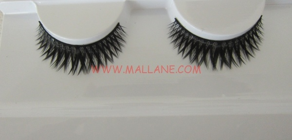 Synthetic Strip Lashes BC50