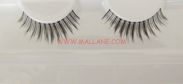 Synthetic Strip Lashes BC55