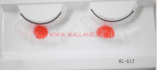Synthetic Strip Lashes JP01