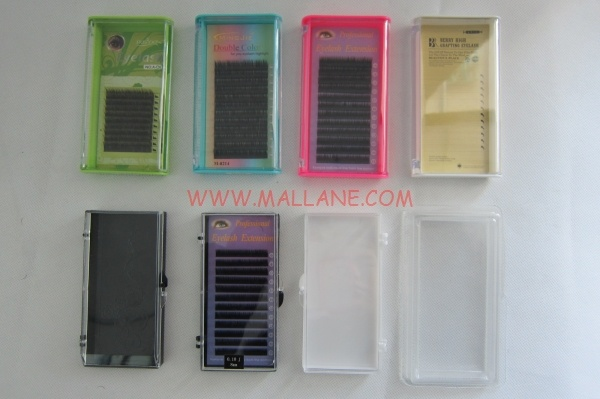 General Color Trays P12