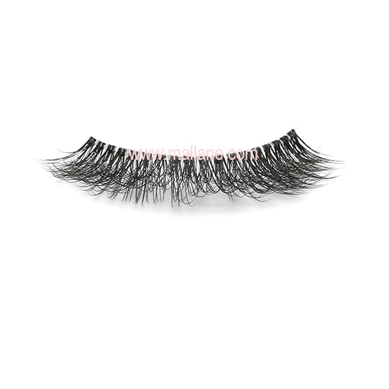 Vegan Eyelash Cruelty Free False Eyelashes