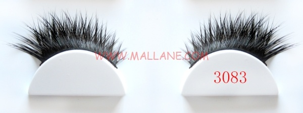 Double Layer Mink Strip Lashes 3083