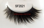 Luxury Sable Fur Strip Lashes SF2021