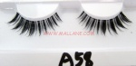 Synthetic Strip Lashes A58