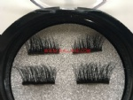 Magnetic 3D Mink Strip Lashes 10