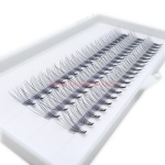 0.07mm 10D Hot Fusion Russian Volume Lash Extension Eyelash Manufacturer