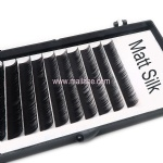 Matt Korea Lashes Eyelash Extensions For Sale