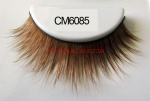 Colored Mink Strip Lashes CM6085